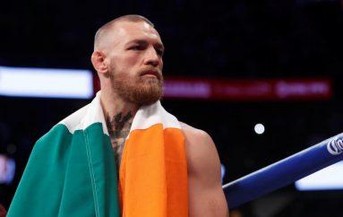 """""""McGregor do të dalë në pension, nëse mposhtet nga Khabib"""""""