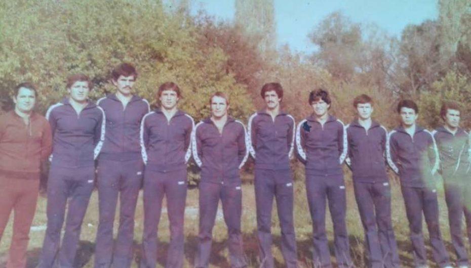 Ky është brezi që i solli Prishtinës pesë tituj në ish Jugosllavi!