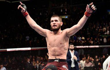 Nurmagomedov: Unë jam Floyd Mayweather i MMA-së