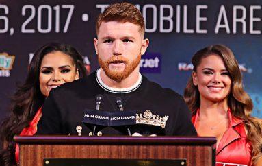 """Alvarez shtyn sfidën e tretë me """"Triple G"""", në ring që në dhjetor"""
