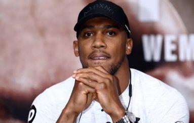 Joshua akuza Fury: E motivojnë vetëm paratë dhe jo titujt kampionë