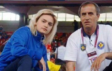 Djellza Gashi pret medalje nga Kampionati Ballkanik