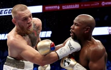 Mayweather: Gati për revanshin ndaj McGregor, irlandezi kërkon hakmarrje
