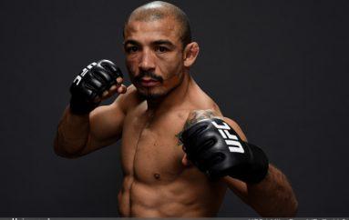 Aldo shpreson të debutojë në peshën e lehtë në UFC 231