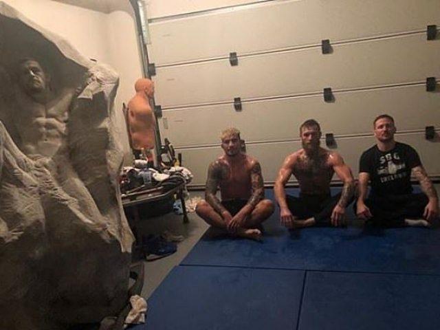 Kritikët nuk kanë statuja   McGregor sulmon mosbesuesit