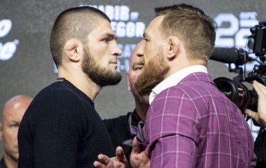 UFC-229, ja kush do të vërë drejtësi në duelin mes McGregor dhe Nurmagomedov