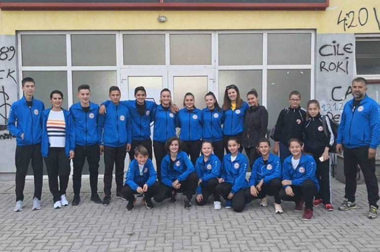Arta Bushi dhe Mevlud Memeti të pamëshirshëm në Tetovë