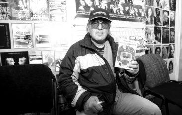Vdes ish boksieri i mirënjohur, që u poshtërua nga Nazif Gashi midis Beogradit