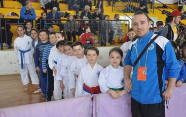 "KK ""Shkupi"" po vazhdon me sukseset"