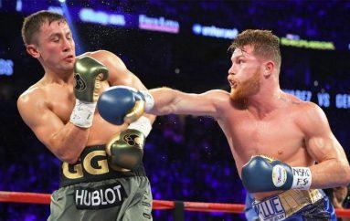 """Alvarez: Jam gati për duelin e tretë ndaj """"Triple G"""""""