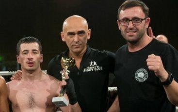 Tre shqiptar nga Fight Club Leverkuzen në KB
