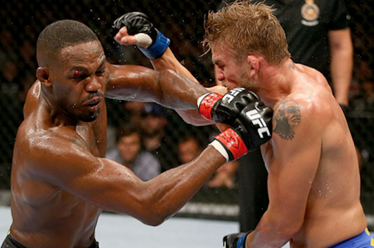 Ndeshja më epike e UFC do të ketë një pjesë të dytë