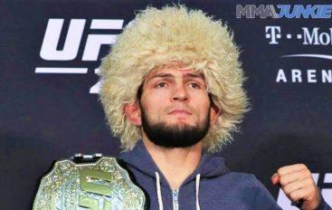 Khabib: Incidenti i Conor me autobusin i përgatitur nga UFC-jaGentian Spiri