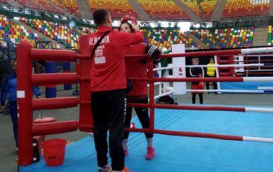Boksi shqiptar zhgënjen në Olimpiadën rinore, eliminohen Selaj dhe Qamili