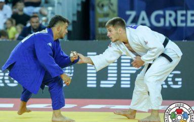 Gjakova senzacion në Abu Dhabi, i argjendte në Grand Slam