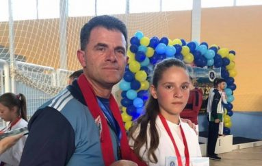Mahalla: Kastrioti synon tituj edhe në arenën ndërkombëtare