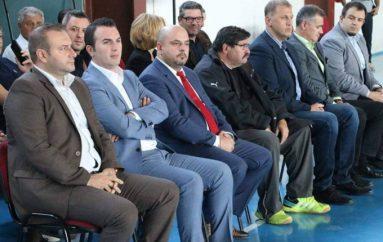 Maqedonia në mënyrë madhështore kremtoi ditën e Xhudos