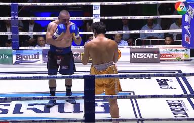 Video/ Tragjike! Pas dy KO, ndërron jetë boksieri italian