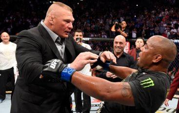 Cormier: Dua ta mbyll karrierën duke mbrojtur titullin ndaj Brock Lesnar