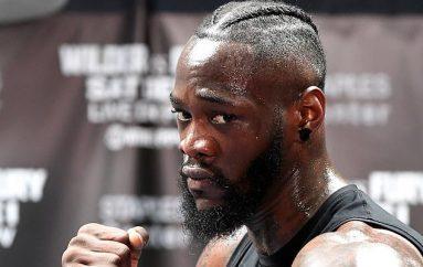 Wilder kërcënon Fury: Nuk jam më një boksier jam një vrasës