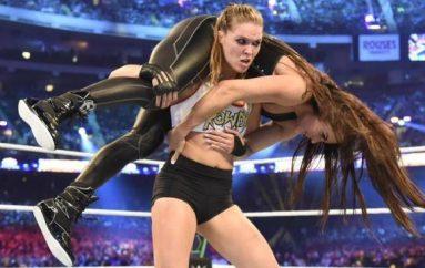 Rousey: WWE një parajsë, në ring ndihem mirë, kafazi nuk më mungon