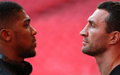 Revanshi Klitschko vs Joshua, ukrainasi reagon për rikthimin në ring