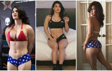 Sportistja seksi e UFC-së tërhiqet nga dueli pas dhunës në shtëpi