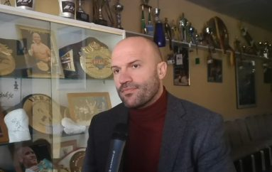 Keta: Çdo heshtje e jona do t'i jepte fitoren boksierit Karakus