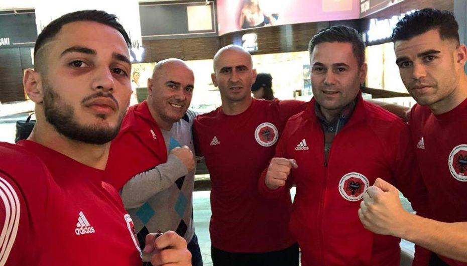 Arjan Rizaj falinderon kontribuesit për kampionatin botëror