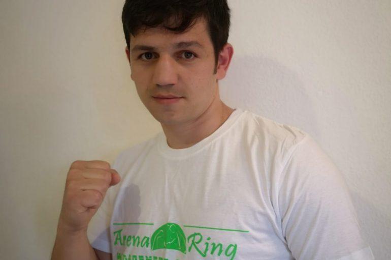 Denis Kabasic (Germany)