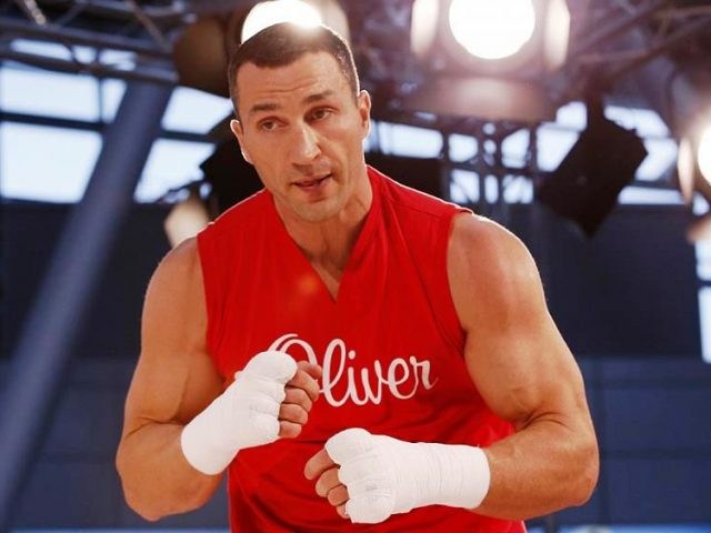 Klitschko zbulon rivalin ndaj të cilit do të ndeshet nëse rikthehet në ring