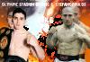 """Adrian Suli kundër Ahramzadeh në """"Open Championship 2019"""""""
