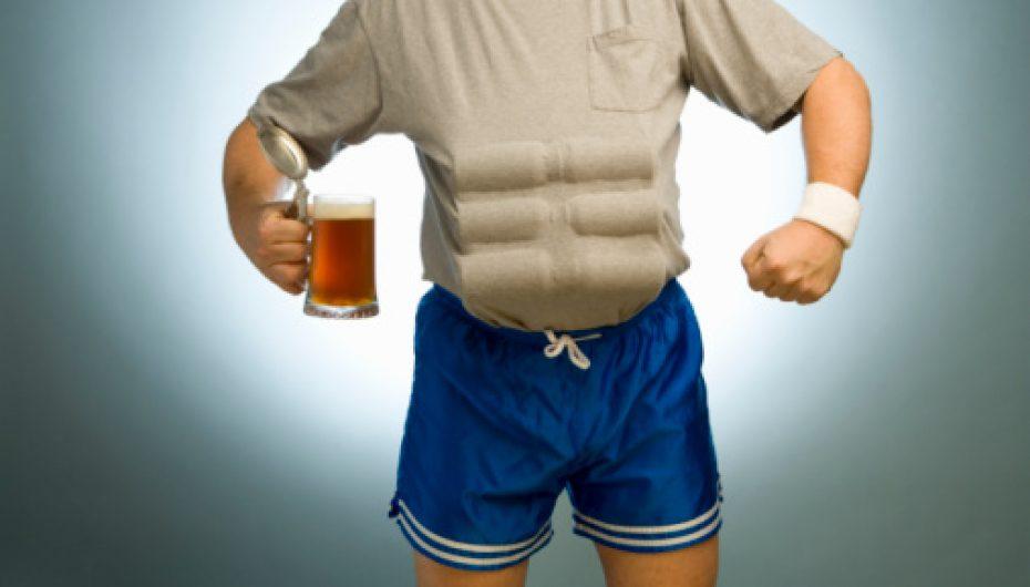 ALKOLI DHE EFEKTET E TIJ NDAJ SHËNDETIT DHE STËRVITJES