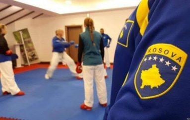 Spanja nuk lejon flamurin e as emrin e Kosovës në Botëror