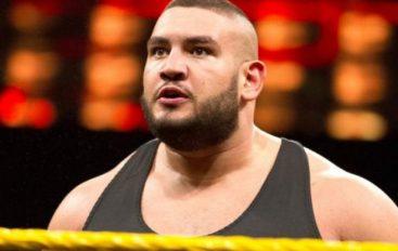 """Historike, """"Psikopati shqiptar"""" fiton titullin kampion në WWE"""