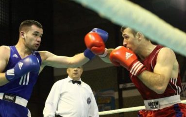 Mitrovica organizon turneun e boksit më 24 nëntor