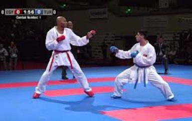 Botërori, Karateistët nga Maqedonia pa medalje në Madrid