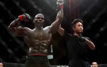ÇFARË NDODH KUR NJË BODYBUILDER DI MMA?