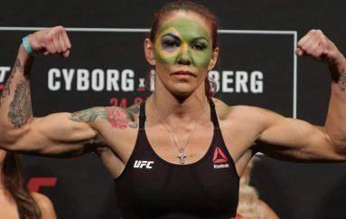"""Cyborg: Nunes do ta """"mbys"""" në kafaz dhe do të tërhiqem nga UFC"""