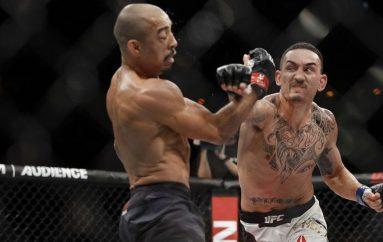 Holloway: Dëmtimet i përkasin së shkuarës, do ta mbroj titullin ndaj Ortega