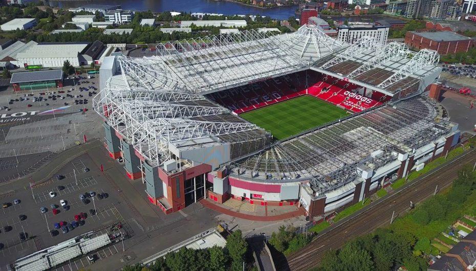 """Manchester United refuzon të hapë dyert e """"Old Trafford"""" për revanshin e shekullit"""