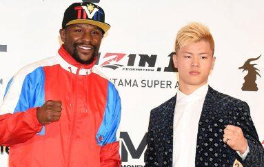 Mayweather: Nuk do të dueloj kurrë jashtë rregullave të boksit