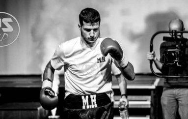 Mikel Hodaj i gatshëm për duelin e së premtës