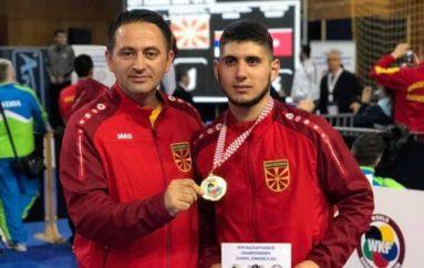 Doan Osmani sërish Kampion Ballkanik