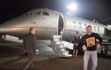 McGregor është milioner, por nuk shpenzon asnjë qindarkë