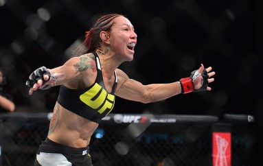 Cyborg e habitur nga vendimi i UFC-së: S'më kanë kontaktuar, lajmin e mësova nga mediat