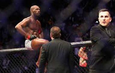 Jones: Unë në peshën e rëndë? Nuk dua t'i shkatërroj jetën atij