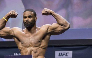 Woodley rikthehet në kafaz në UFC-235
