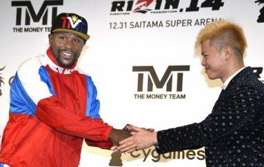 Nasukawa pranon sfidën me McGregor, por ka një kusht