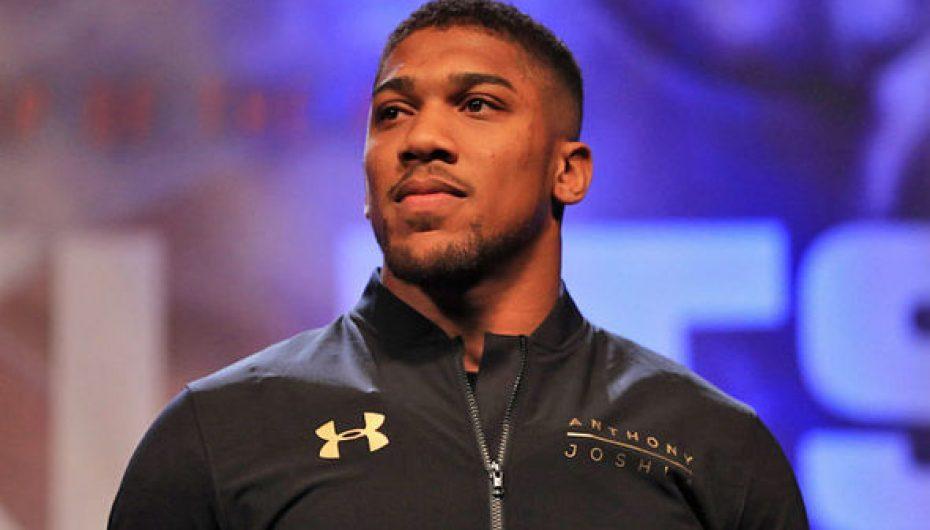 """S'po gjen dot rival, WBO i lutet boksierit """"përbindësh"""" që të duelojë me Joshua"""